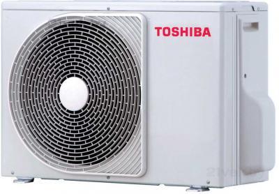 Сплит-система Toshiba RAS-18SKHP-ES/RAS-18S2AH-ES - внешний блок