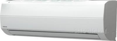 Сплит-система Toshiba RAS-18SKHP-ES/RAS-18S2AH-ES - общий вид