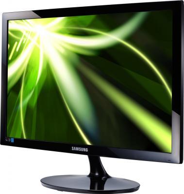 Монитор Samsung S24B150BL (LS24B150BL/CI) - общий вид