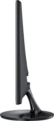 Монитор Samsung S24B150BL (LS24B150BL/CI) - вид сбоку