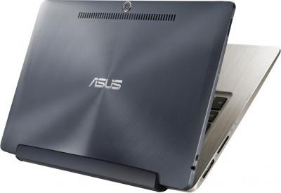 Ноутбук Asus Transformer Book TX300C (TX300CA-C4006H) - вид сзади