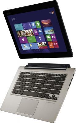 Ноутбук Asus Transformer Book TX300C (TX300CA-C4005H)  - возможность отсоединения клавиатуры