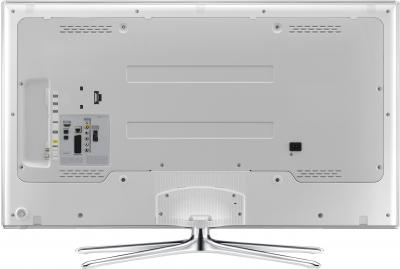 Телевизор Samsung UE46F6510AB - вид сзади