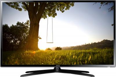 Телевизор Samsung UE50F6100AKXRU - общий вид