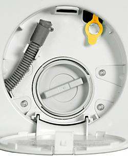 Стиральная машина ATLANT СМА 70С1010 - ручной слив воды