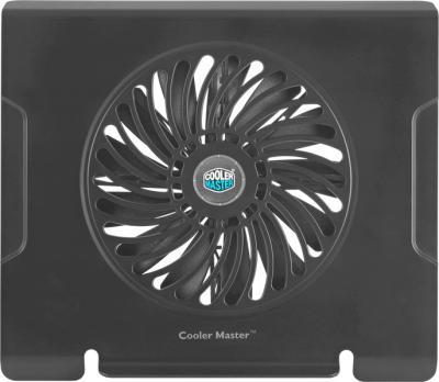 Подставка для ноутбука Cooler Master NotePal CMC3 (R9-NBC-CMC3-GP) - вид сверху