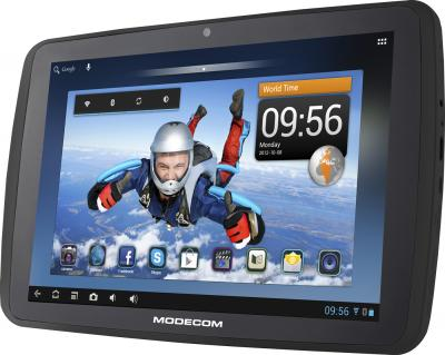 Планшет Modecom FreeTAB 1003 IPS X2 16GB - общий вид