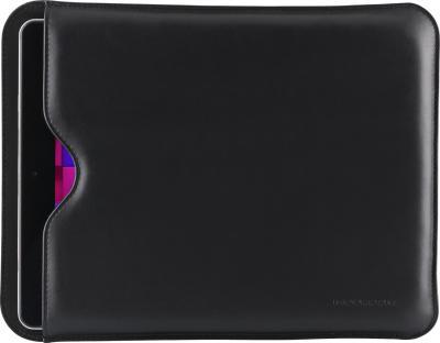 Планшет Modecom FreeTAB 8014 IPS X4 16GB (черный) - в чехле