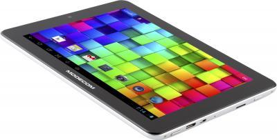 Планшет Modecom FreeTAB 8014 IPS X4 16GB (черный) - общий вид