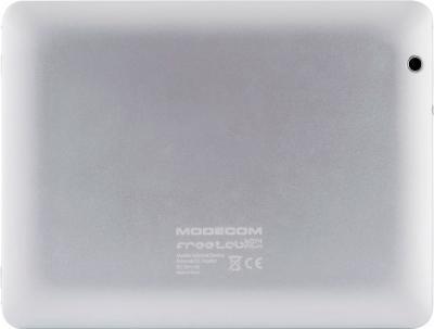 Планшет Modecom FreeTAB 9704 IPS2 X4 16GB - вид сзади