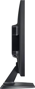 Монитор LG 22EB23TM-B Black - вид сбоку