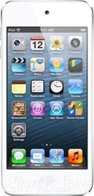 MP3-плеер Apple iPod touch 32Gb MD720RP/A (бело-серебристый)