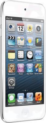 MP3-плеер Apple iPod touch 32Gb MD720RP/A (бело-серебристый) - общий вид