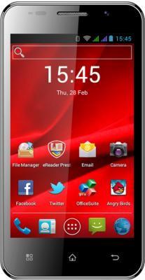 Смартфон Prestigio MultiPhone 4322 Duo (PAP4322DUO) - общий вид