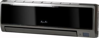 Сплит-система AlpicAir ADI/ADO-26HPR1 - общий вид