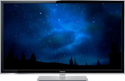 Телевизор Panasonic TX-PR42ST60 - вид спереди