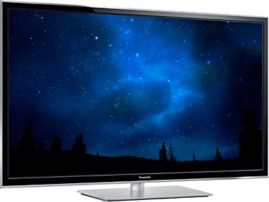 Телевизор Panasonic TX-PR42ST60 - общий вид