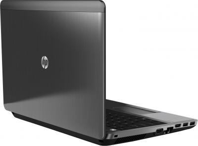 Ноутбук HP Probook 4740s (H5V83ES) - вид сзади
