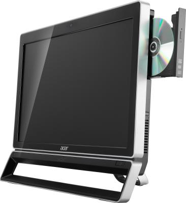 Моноблок Acer Aspire Z3280 (DQ.SKMME.003) - общий вид