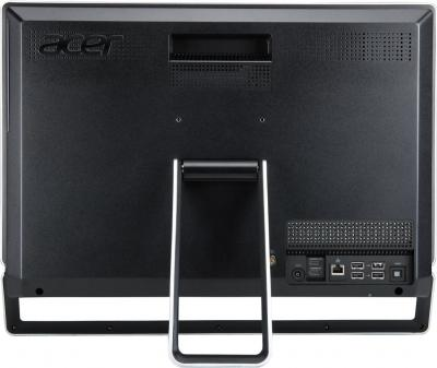 Моноблок Acer Aspire ZS600 (DQ.SLTME.009) - вид сзади