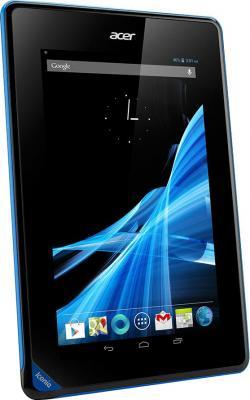 Планшет Acer Iconia B1-A71 8GB (NT.L15EE.003) - общий вид