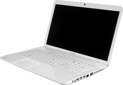Ноутбук Toshiba Satellite C850-E3W (PSCBYR-09J003RU) - общий вид