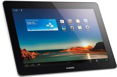 Планшет Huawei MediaPad 10 Link 8GB 3G (S10-201u) - сбоку