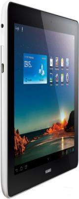 Планшет Huawei MediaPad 10 Link 8GB 3G (S10-201u) - левый бок