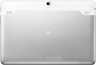 Планшет Huawei MediaPad 10 Link 8GB 3G (S10-201u) - вид сзади