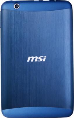 Планшет MSI WindPad Enjoy 71 - вид сзади