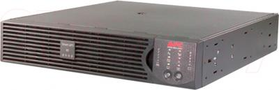 ИБП APC Smart-UPS RT 2000VA RM 230V (SURT2000RMXLI) - общий вид