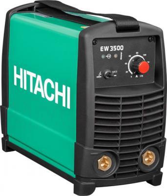 Инвертор сварочный Hitachi EW3500 - общий вид