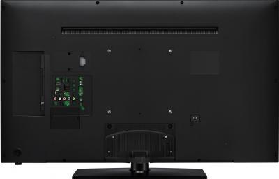 Телевизор Samsung UE42F5000AW - вид сзади