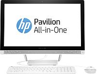 Моноблок HP Pavilion 24-b133ur (Z0J76EA) -