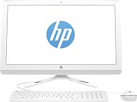 Моноблок HP 24-g060ur (Y0Z38EA) -