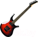 Электрогитара Parker Guitars PDF85FWSB -