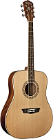 Акустическая гитара Washburn WD10NS -