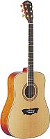 Акустическая гитара Washburn WD32S -