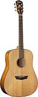 Акустическая гитара Washburn WD160SW -