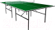 Теннисный стол Wips Light Outdoor 61030 -