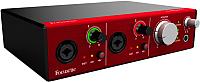 Аудиоинтерфейс Focusrite Clarett 2Pre -