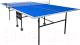Теннисный стол Wips Roller Outdoor Plastic 61100 -
