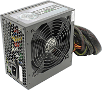 Блок питания для компьютера Zalman ZM500-LX 500W (APFC) -