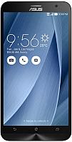 Смартфон Asus Zenfone 2 32Gb 4Ram / ZE551ML-6J151RU (серебристый) -