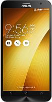 Смартфон Asus Zenfone 2 32Gb 4Ram / ZE551ML-6G150RU (золото) -