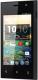 Смартфон Highscreen Pure J (черный) -