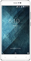 Смартфон Blackview A8 Max (серебристый) -