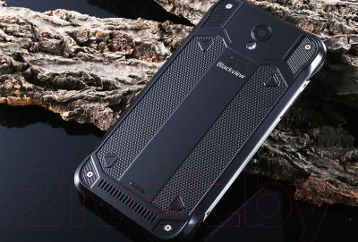 Смартфон Blackview BV5000 (черный)