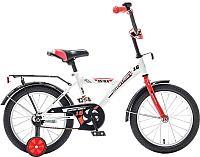 Детский велосипед Novatrack Astra 143ASTRA.WT5 -
