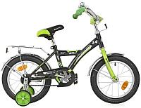 Детский велосипед Novatrack Astra 143ASTRA.BK5 -